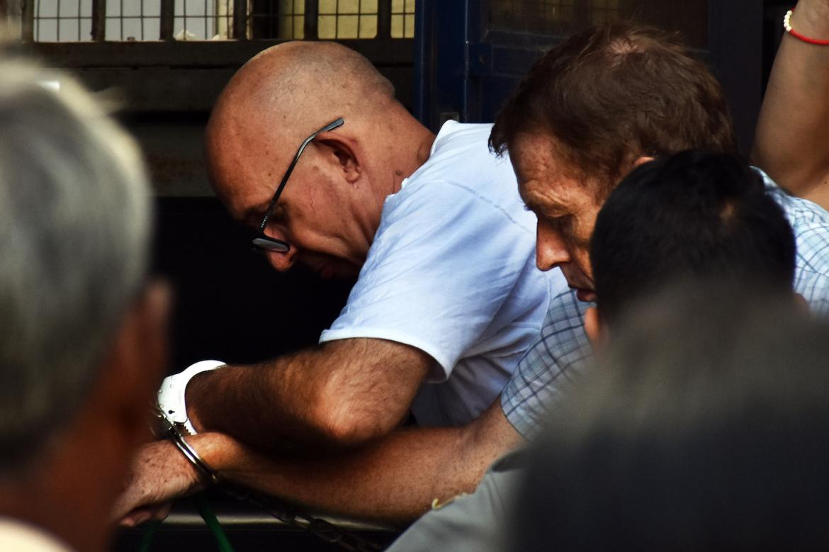 former-myanmar-times-ceo-ross-dunkley-sentenced-to-13-years-on-drug-charges-1582200163