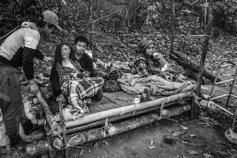karen-ceasefire-frays-under-tatmadaw-road-building-push-1591165972
