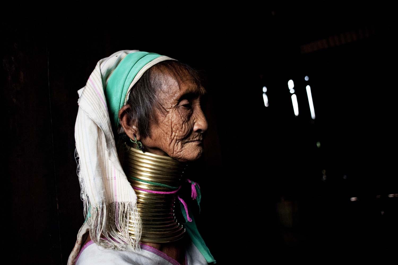 MYANMAR-LIFESTYLE-TRADITION