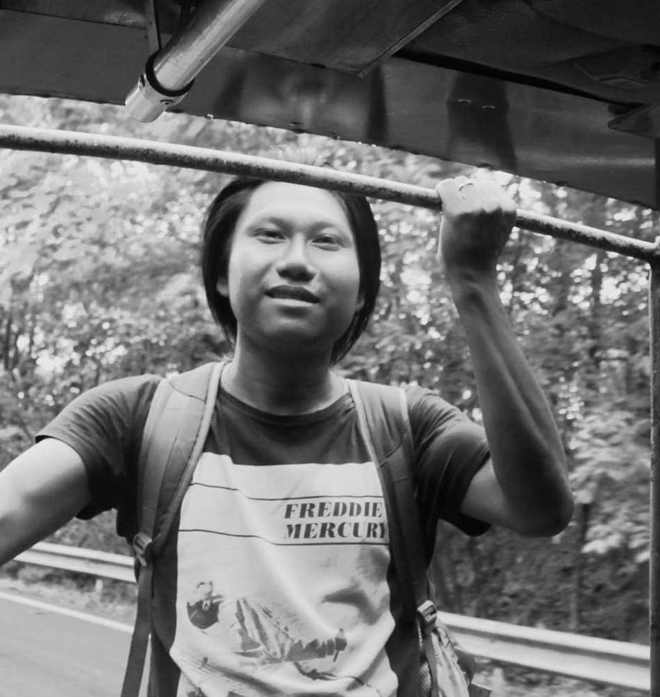 Phyo Thiha Cho