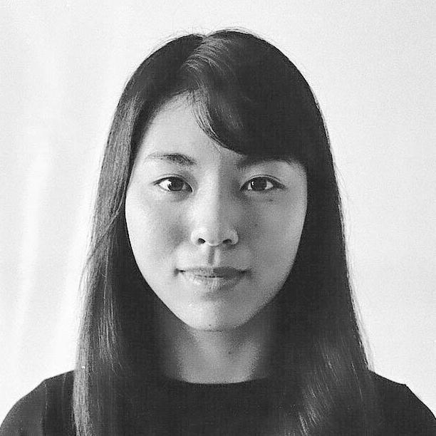 Tammy Chou