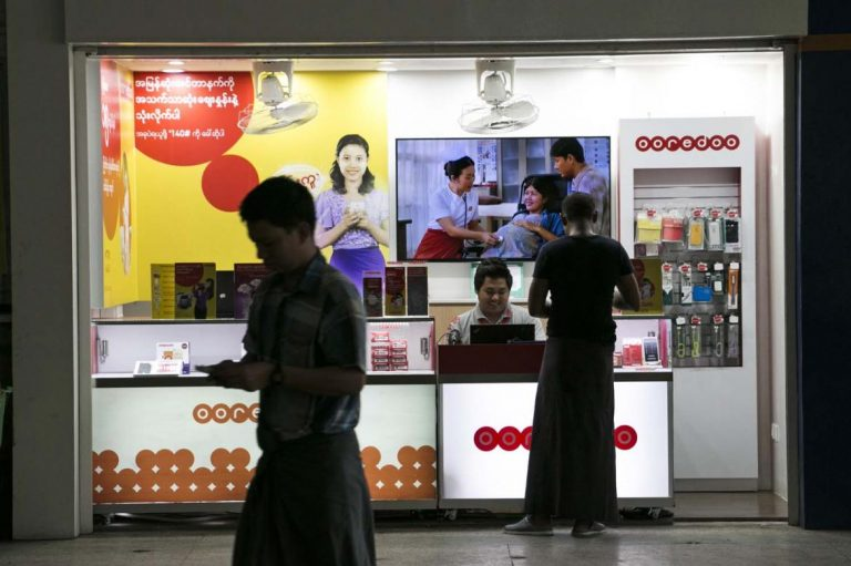 after-the-gold-rush-fierce-competition-in-myanmars-telecoms-sector-1582172620