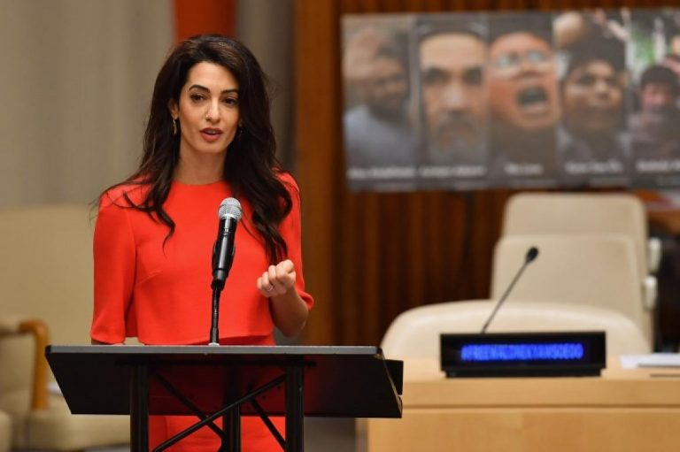 amal-clooney-appeals-to-aung-san-suu-kyi-for-reporters-release-1582206083
