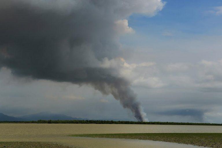 amnesty-says-myanmar-military-torching-muslim-villages-in-rakhine-1582214482