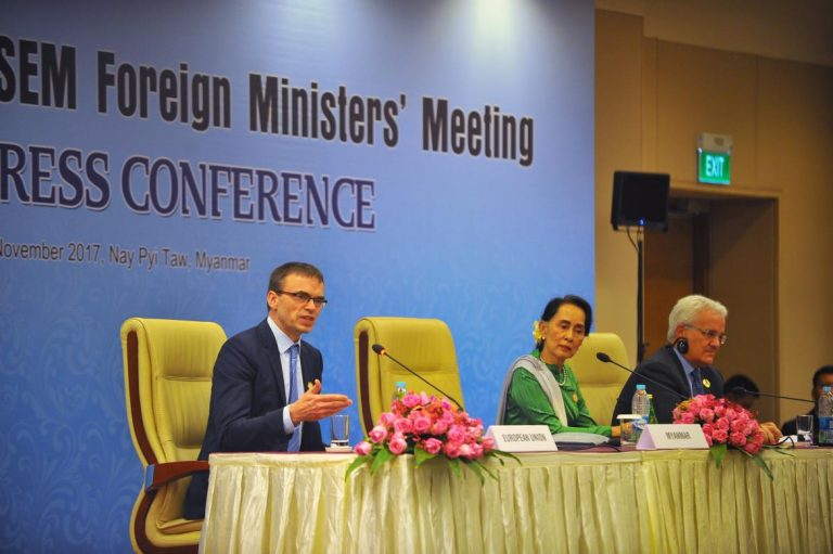 asem-statement-mentions-humanitarian-emergencies-ignores-rakhine-crisis-1582212668