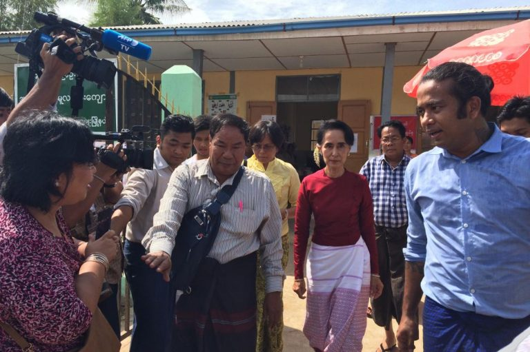 aung-san-suu-kyi-requests-talks-with-president-speaker-military-chief-1582177891