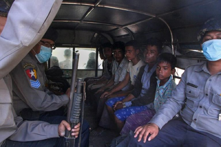 authorities-stop-boat-with-more-than-100-rohingya-near-yangon-1582204852