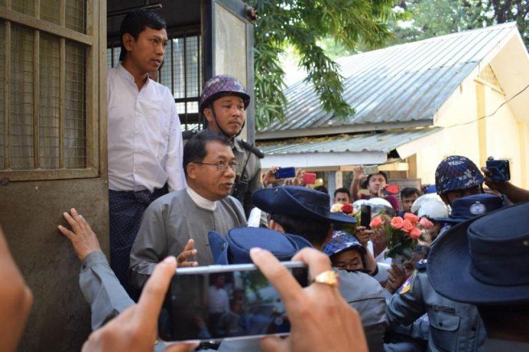 aye-maung-wai-hin-aung-handed-20-year-sentences-for-high-treason-1582202652