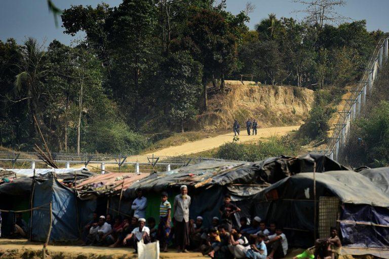 bangladesh-minister-says-rohingya-repatriation-unlikely-to-succeed-1582210305