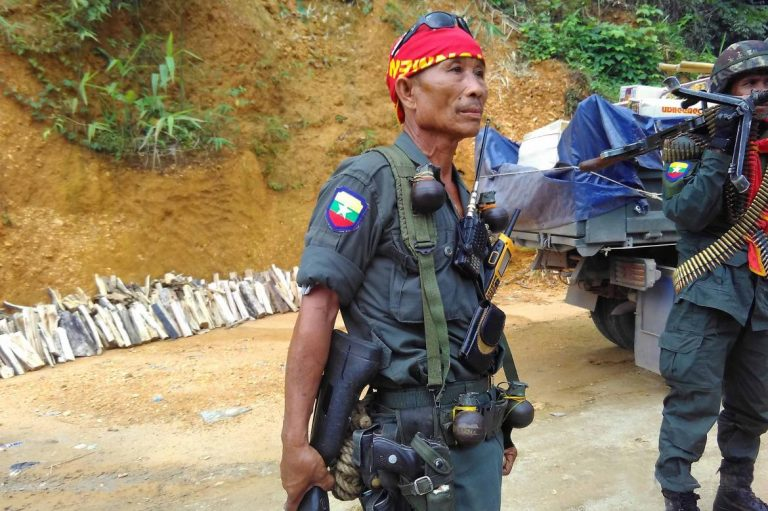 behind-the-frontlines-as-conflict-flares-in-kayin-state-1582190541