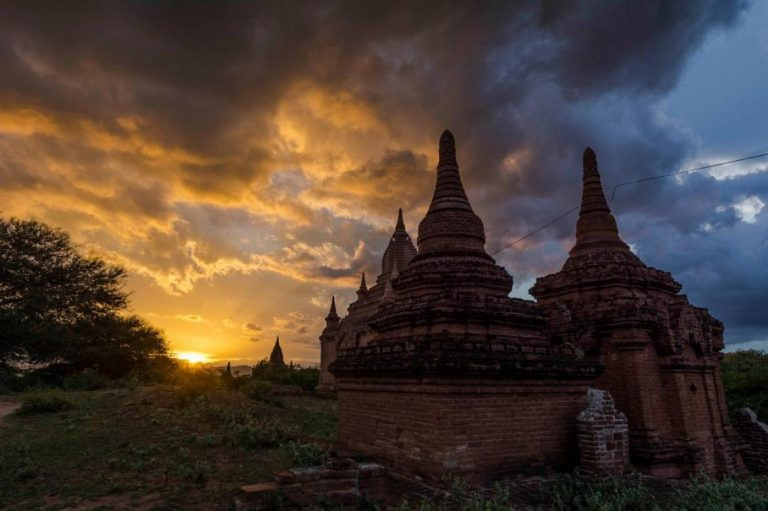 bilateral-panel-discusses-plan-to-jointly-promote-bagan-angkor-1582174684
