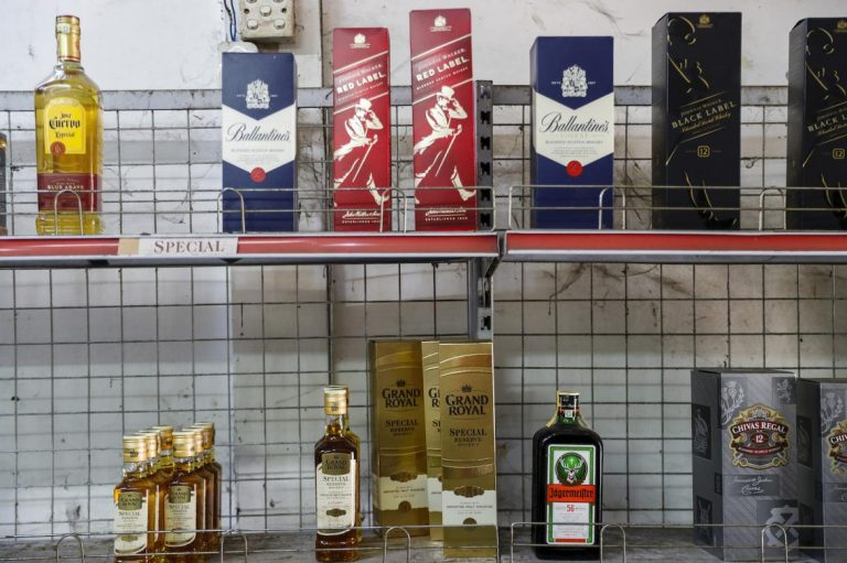 commerce-ministry-lifts-ban-on-foreign-liquor-imports-at-a-price-1591164604