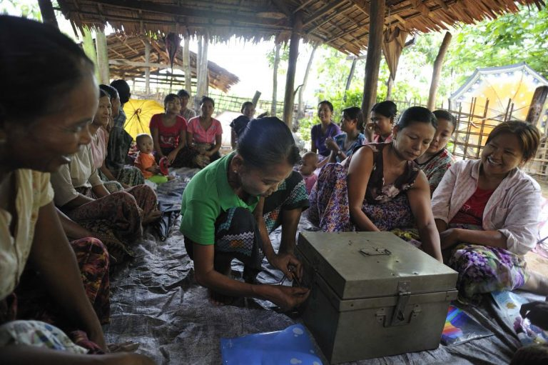 community-banks-a-boost-for-rakhine-villagers-1582183891