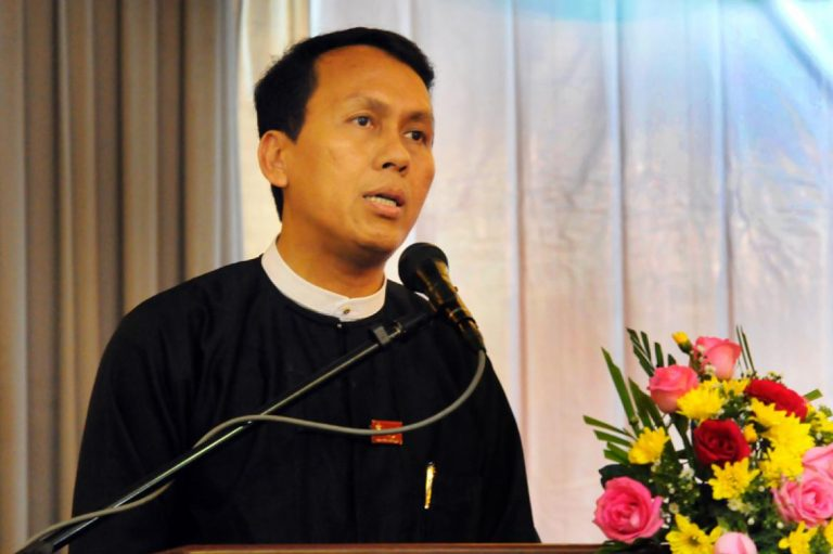 constitutional-change-needed-for-lasting-democracy-yangon-chief-minister-1582224031