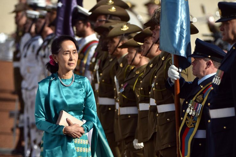 daw-aung-san-suu-kyi-cancels-sydney-speech-citing-illness-1582210262