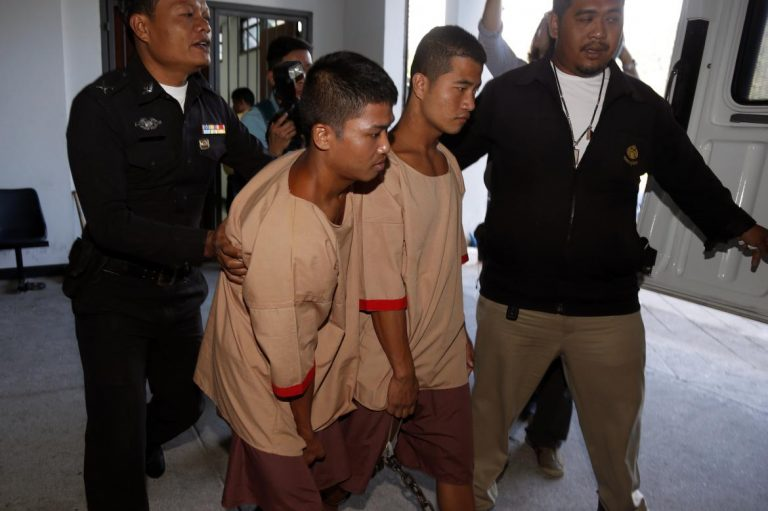death-sentence-upheld-for-myanmar-pair-in-koh-tao-case-1582219327