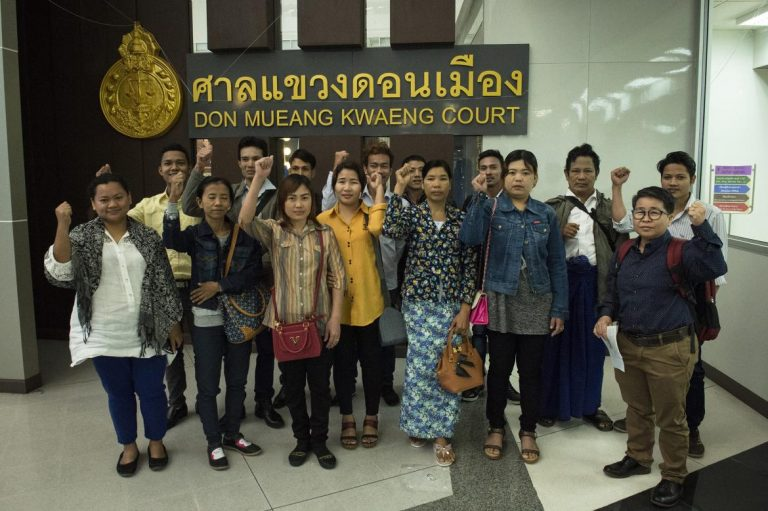defamation-trial-for-myanmar-workers-over-thai-chicken-farm-abuse-1582210905