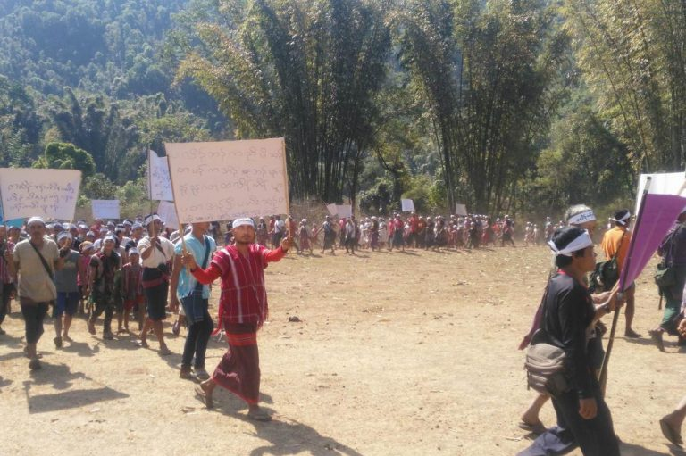 displaced-villagers-protest-as-army-troops-linger-in-hpapun-1582210259