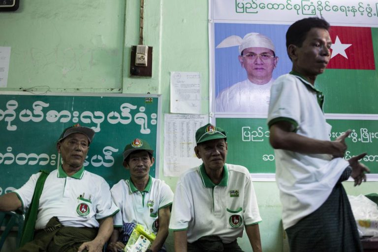 election-commission-rejects-nld-complaint-on-unfair-campaigning-1582178454