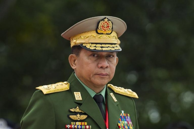 facebook-bans-min-aung-hlaing-army-top-brass-after-un-genocide-allegations-1582207297