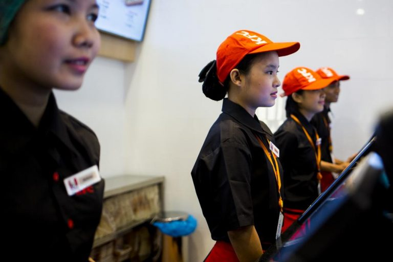 fast-food-frenzy-as-first-kfc-outlet-opens-1582196521