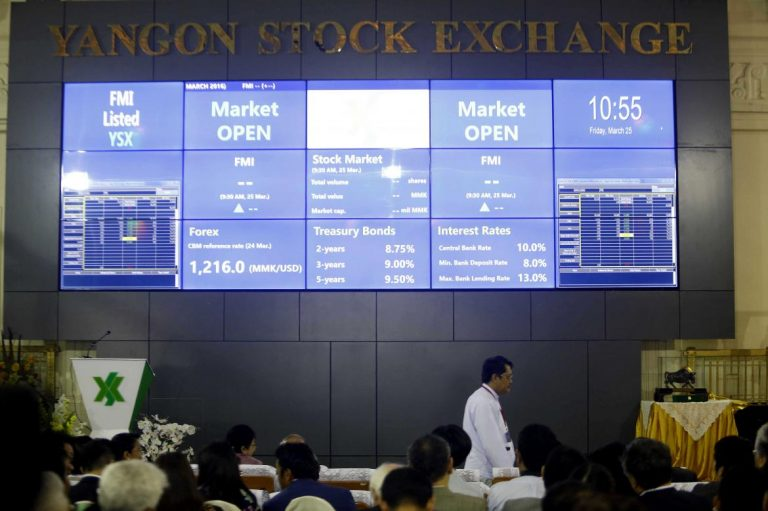 first-shares-launched-on-fledgling-stock-exchange-1582176043
