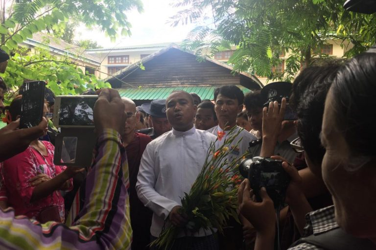 its-not-fair-khaing-myo-htun-sentenced-after-controversial-sittwe-trial-1582213844