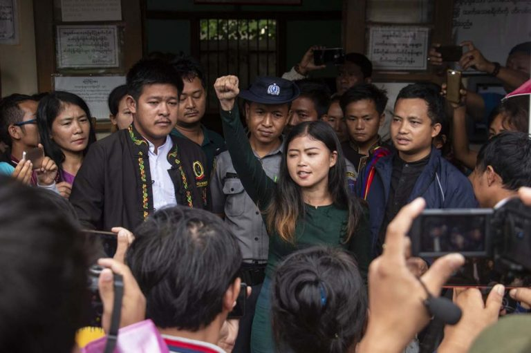 kachin-activist-pair-picks-jail-over-fine-for-street-performance-1582199467