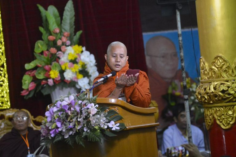 ma-ba-tha-leaders-mock-sangha-committee-ban-1582217413
