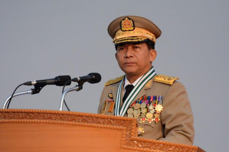 min-aung-hlaing-defends-military-campaign-in-rakhine-1582218665