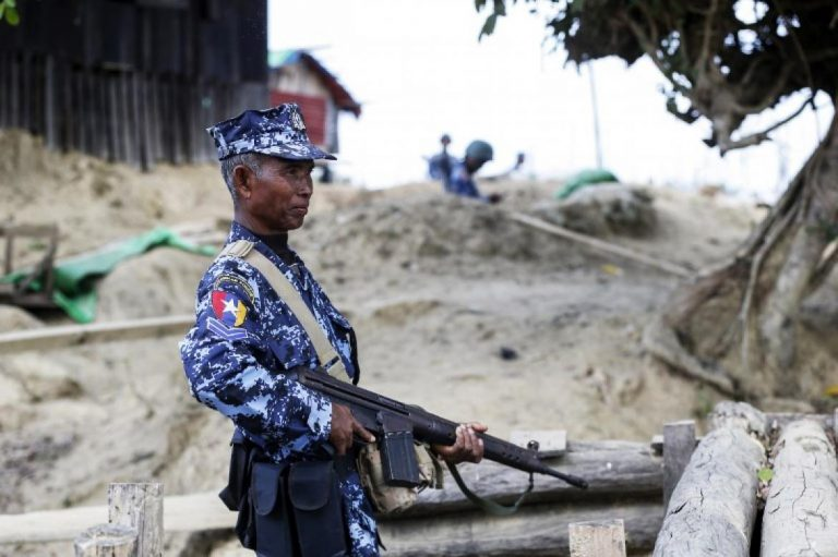 myanmar-army-to-launch-crackdown-on-rakhine-rebels-govt-1582204287