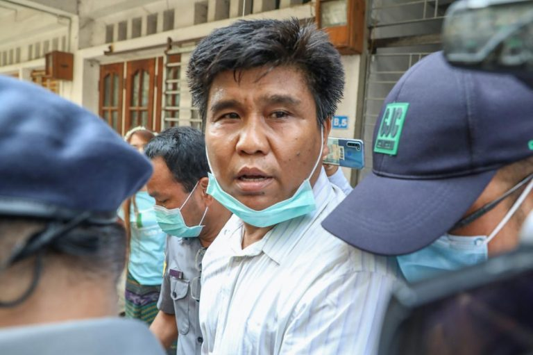 myanmar-journalist-hit-with-terrorism-charges-for-interviewing-insurgents-1591165775