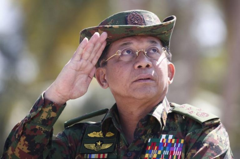 myanmar-military-leaders-oversaw-crimes-against-humanity-amnesty-1582208424