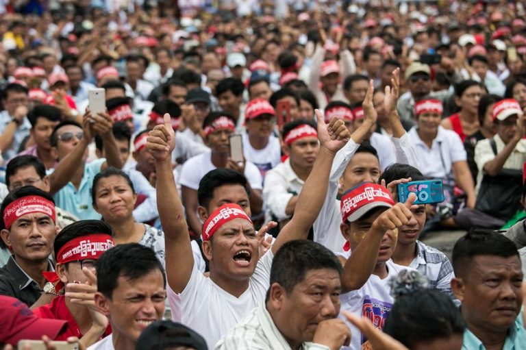 myanmar-protests-demand-military-loosen-grip-on-politics-1582200656