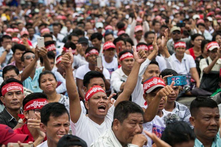 myanmar-protests-demand-military-loosen-grip-on-politics-1582200656