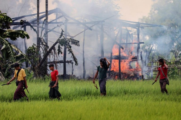 myanmar-says-holding-court-martial-after-rohingya-grave-probe-1582199489