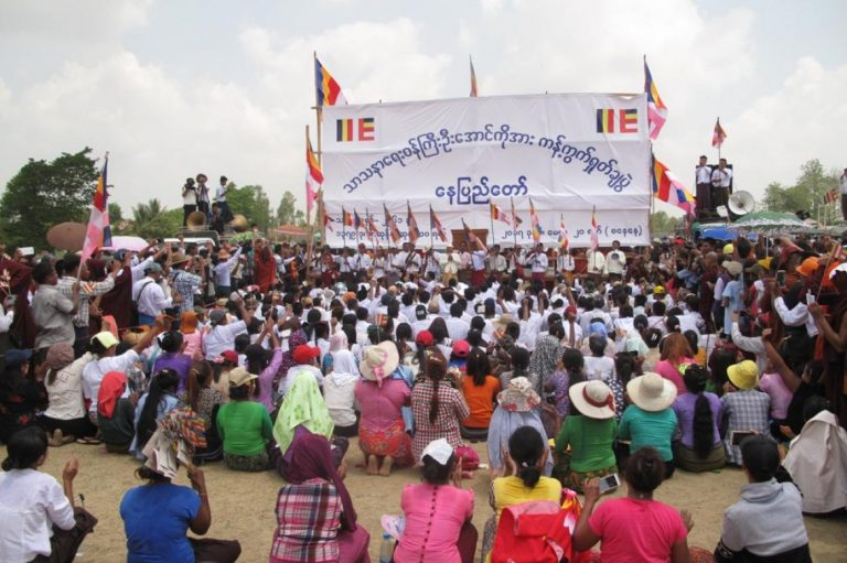 nationalists-demand-religion-minister-resign-promise-more-protests-1582217466