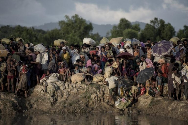 new-un-panel-to-prepare-indictments-over-myanmar-atrocities-1582206094