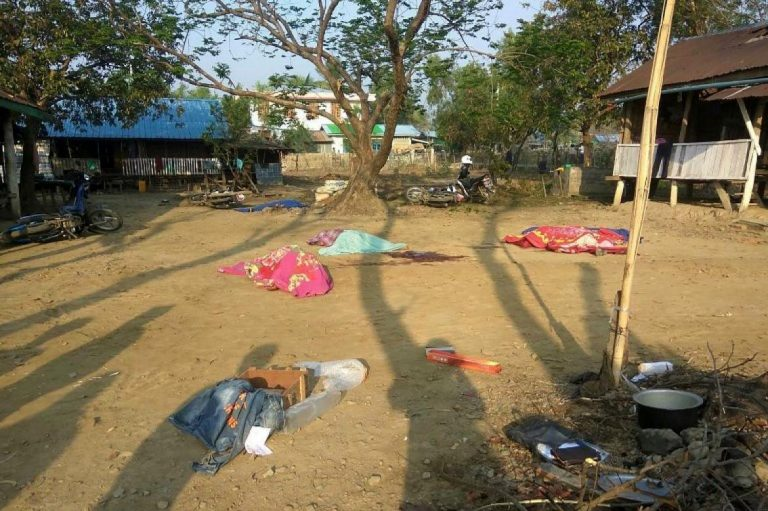 nine-police-killed-in-attack-in-rakhine-police-1582197020