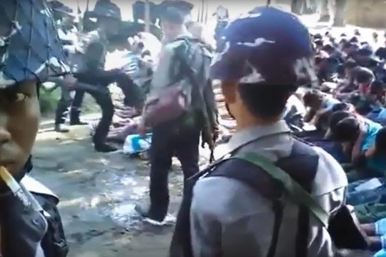 police-in-rohingya-abuse-video-get-reprimand-didnt-intend-to-harm-1582220429