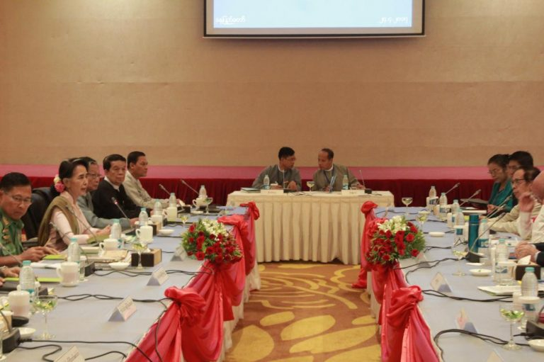 political-decisions-expected-at-second-panglong-conference-1582218079