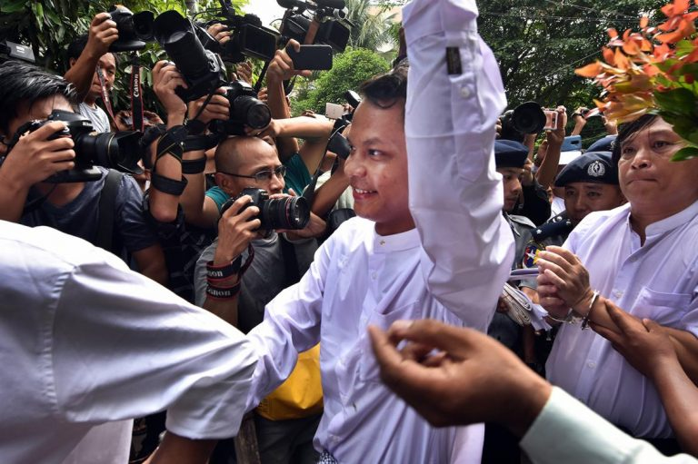 president-intervenes-in-eleven-media-case-yangon-govt-may-withdraw-charges-1582205525