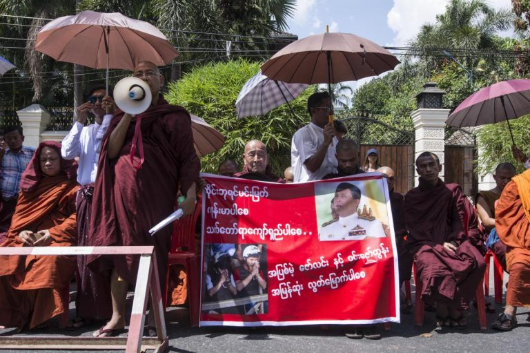 protest-against-koh-tao-verdict-closes-thai-embassy-1582219237
