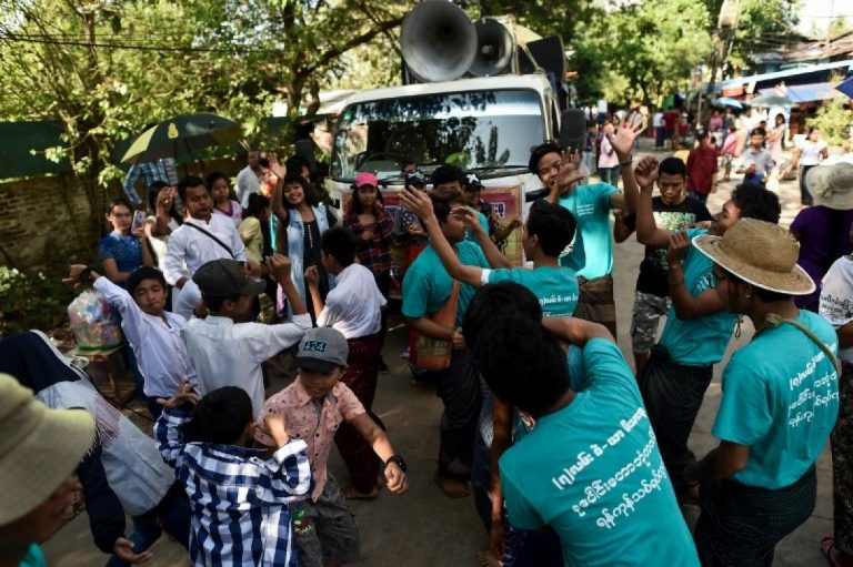 quiet-please-myanmar-festival-stirs-debate-over-religious-noise-1582204836