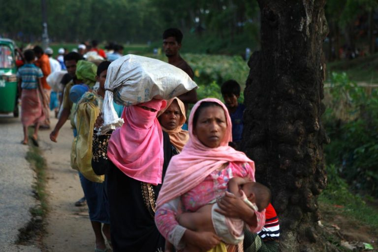 rakhine-crisis-besmirching-myanmar-says-british-fm-1582215049