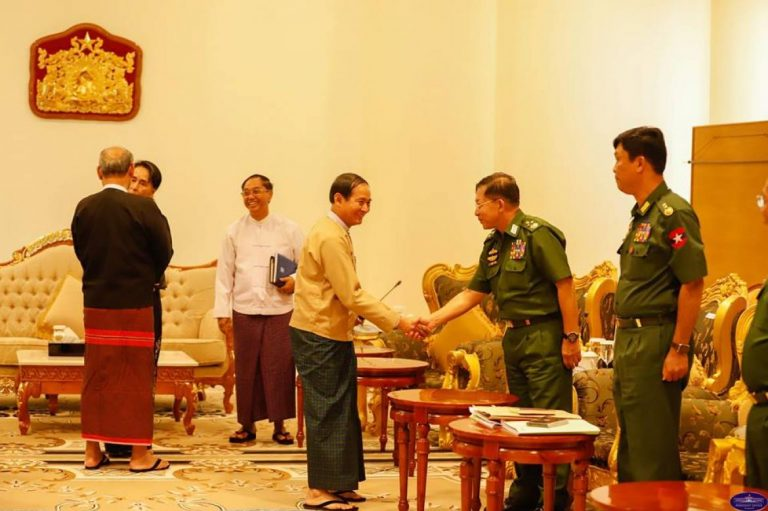 report-of-tatmadaw-coup-threat-totally-wrong-u-zaw-htay-1582208411