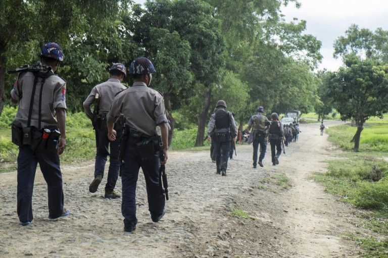 security-forces-probe-rohingya-prison-deaths-in-maungdaw-1582219866