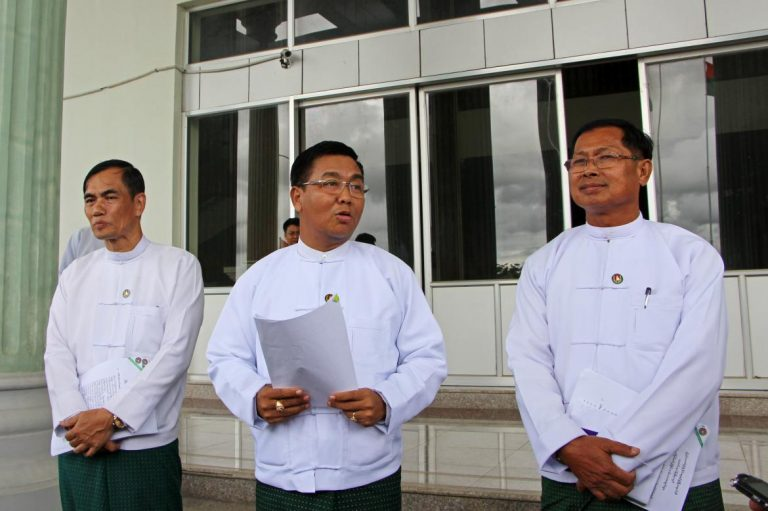 shwe-mann-loyalists-purged-in-usdp-shake-up-1582195898