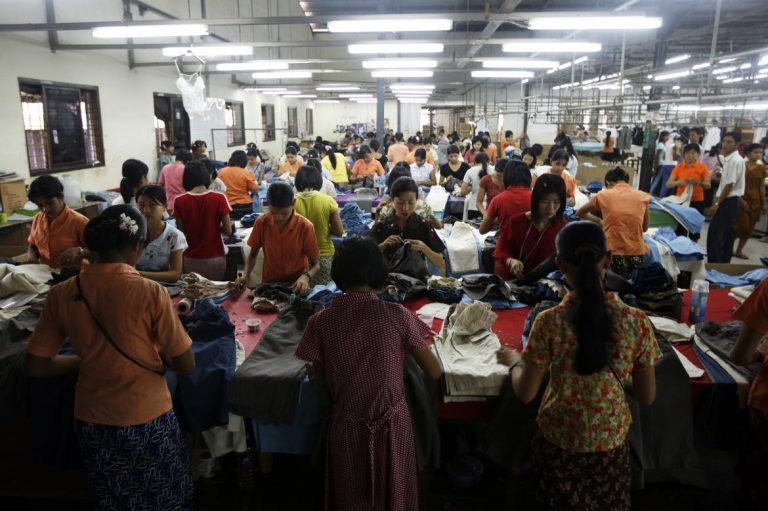 survey-fills-information-gap-on-myanmar-garment-sector-workers-1582174304