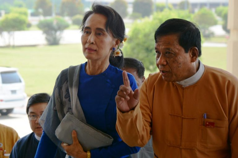 suu-kyi-presidency-hopes-fade-as-vote-brought-forward-1582227028
